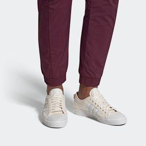 Brand new adidas nizza bd7547 cloud white sneakers